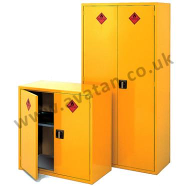 Hazardous Storage Cabinets Hazchem Cupboards
