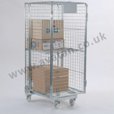 SHR190-Used-Security-Roll-Container