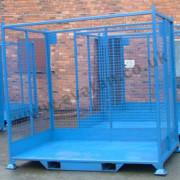 Steel Stillage Heavy Duty Cargo Pallet Mesh