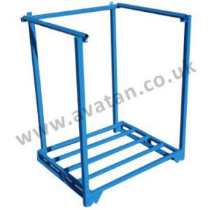 Stakrack Stack rack stackable stillage rental pallet