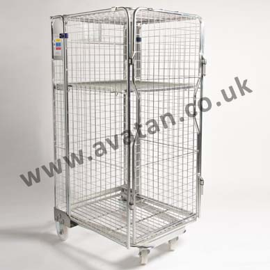 AFS Security Roll Container wm