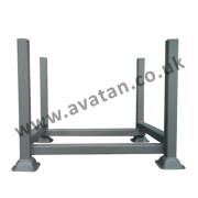 Bar Cradle Steel storage stillage pallet