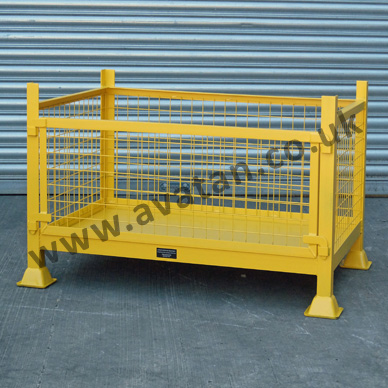 DS Cage Pallet