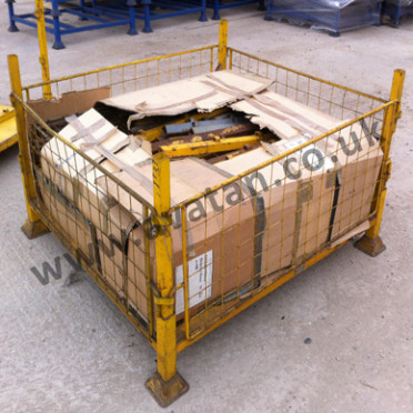 SHC200-Used-Cage-Pallet