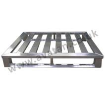 Aluminium & Stainless Steel Pallets
