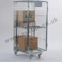Roll Container Rental