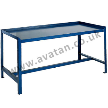 Steel Work Bench Range