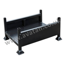 Open Front Stillage Box Pallet Made To Order